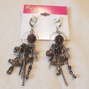 Candie's Dangle Earrings
